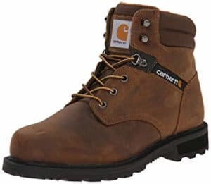 Carhartt Men's Work Safety-Toe NWP Work Boot