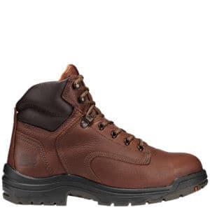Timberland Pro Titan Safety Toe Boot