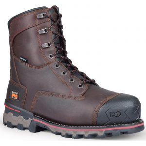 Timberland Pro Steel Safety Toe Waterproof Insulated Boot