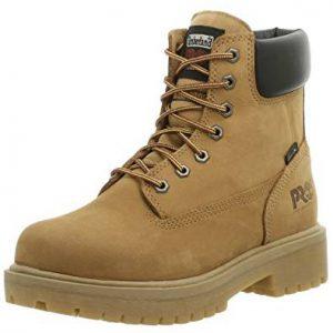 Timberland Pro Direct Attach Soft Toe Waterproof Insulated Shoe