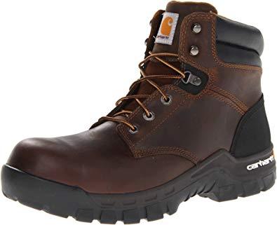 Carhartt Mens Cmf6366 Composite Toe Boot
