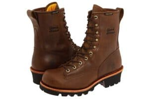 Chippewa Logger Boots Review