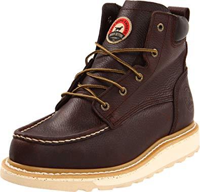 Irish Setter 83605 Work Boot