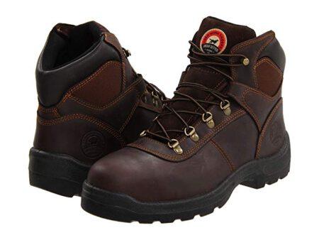Irish Setter 83608 Steel Toe Work Boot