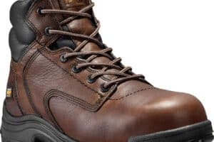 Timberland Pro Titan Safety Toe Boots