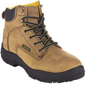 """EVER BOOTS """"Ultra Dry"""" Men's Premium Leather"""