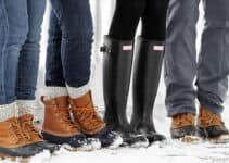 How To Choose Best Winter Work Boots?